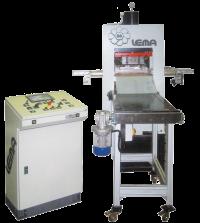 Presse per laboratori e piccole produzioni