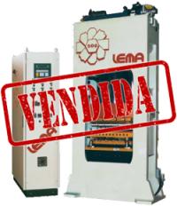 Prensa  HPL 500